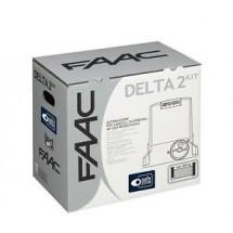 FAAC Delta2 Kit 230V Safe 1056303445