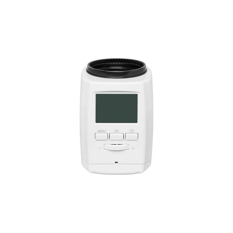 Medion Smart Home Termostato Per Radiatore Senza Fili P85711