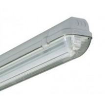 3F Filippi Plafoniera LINDA Fluorescente 1X58 5202
