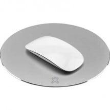 Mouse Pad XtremeMAC XM-MPR-SLV Argento