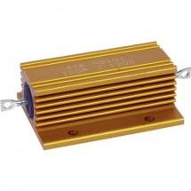 ATE Electronics Resistenza di potenza 0.12 Ω assiale 100 W 5 % 1 pz.
