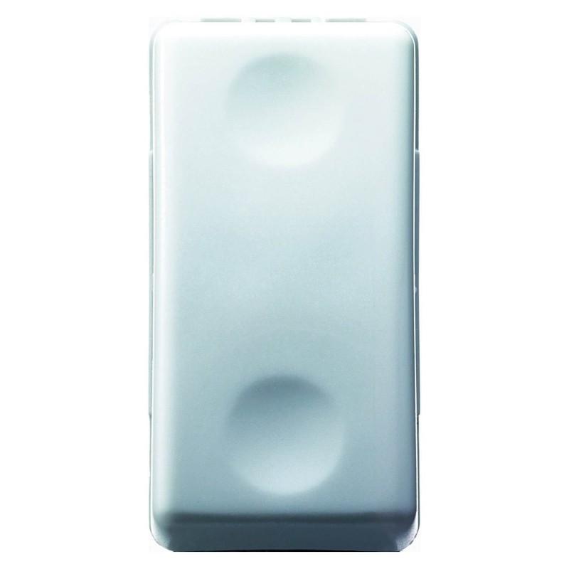 Invertitore 16AX bianco, serie System Gewiss, codice Gw20579, Miglior Prezzo.