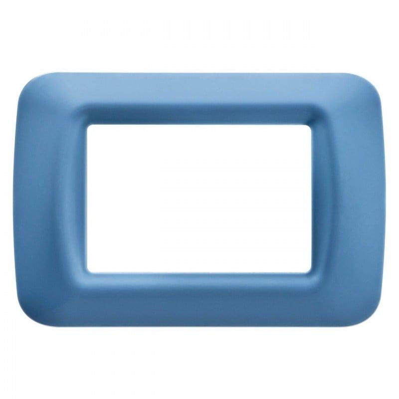 Placca azzurro cielo 3M TOP System