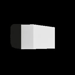 Plafoniera LED da Parete Lombardo ART 100 10W 3000K 1100lm