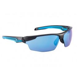 Occhiale Bolle Tyron Blu Lente Flash Blu