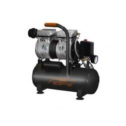 Vinco Compressore Lt. 8 Silenziato 60702Pz Vinco
