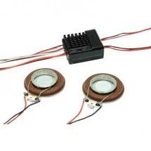 Modulo audio Aereo Pichler PSM1 5 - 26 V