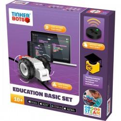 TINKERBOTS Robot in kit da montare Education Basic Set 00138