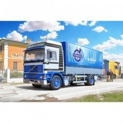 Camion in kit da costruire Italeri 3945 Volvo F16 Plane m. Hebebühne 1:24