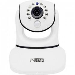 INSTAR IN-8015 Full HD PoE white 10083 LAN IP Videocamera di sorveglianza 1920 x 1080 Pixel