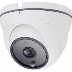 INSTAR IN-8003 Full HD white 10084 LAN IP Videocamera di sorveglianza 1920 x 1080 Pixel