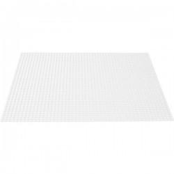 11010 LEGO® CLASSIC Piastra di costruzione bianca