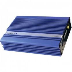 Amplificatore digitale 5 canali 400 W i-sotec 5D AD-0123-UNI Adatto per (marca auto): Mercedes Benz, Renault, Seat,
