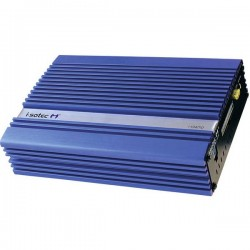 Amplificatore digitale 5 canali 400 W i-sotec 5D AD-0132 Adatto per (marca auto): Chevrolet, Daewoo, Opel, Saab