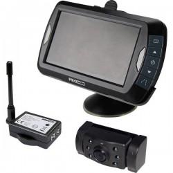 ProUser RVC 3610 Telecamera di retromarcia senza fili Linee guida Distanza, Conversione notte/giorno automatica,