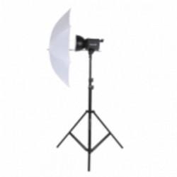 Walimex Studioset Daylight 250S Lampada fotografica