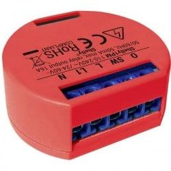 Shelly 1PM Attuatore di misura a commutazione Wi-Fi
