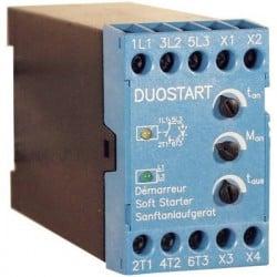Peter Electronic Avviatore progressivo DUOSTART DUOSTART 1,5 400 V/AC Potenza motore a 230 V/ 400 V 1.5 kW Corrente