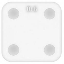 Xiaomi Scale 2 Bilancia analitica Portata max. 150 kg Bianco con Bluetooth