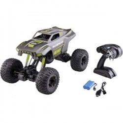 Revell Control 24462 Crawler Rock-Monster Automodello per principianti Elettrica Crawler