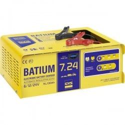 GYS BATIUM 7.24 024502 Caricatore automatico 6 V, 12 V, 24 V 11 A 11 A