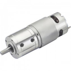 Motoriduttore DC Drive-System Europe DSMP420-24-0004-BF 0.18 Nm 1445 giri/min Diametro albero: 8 mm