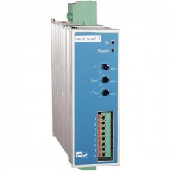 Avviatore soft starter Peter Electronic Potenza motore a 400 V 7.5 kW 400 V/AC Corrente nominale 17 A VS II 400-17