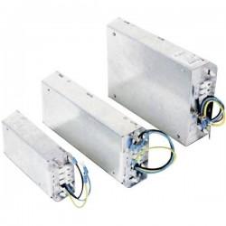 Peter Electronic NF 480/16/3E2 Filtro di rete sottostruttura adatto per convertitore di frequenza VersiDrive i 3E2