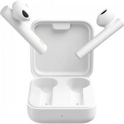 Xiaomi Earphones 2 Basic True Wireless HiFi Cuffie auricolari Auricolare In Ear Bianco