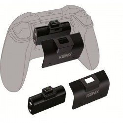 Konix PLAY & CHARGE SERIE X Caricatore controller Xbox Series X