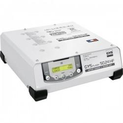 GYS GYSFLASH 50.24 HF 029095 Caricatore automatico 6 V, 12 V, 24 V 50 A 50 A 50 A