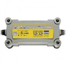GYS GYSFLASH 12.12 029392 Caricatore automatico 12 V 12 A