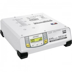 GYS GYSFLASH 100.12 HF 029415 Caricatore automatico 12 V 100 A