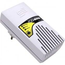 Schabus 30783 Rilevatore di gas rete elettrica Rileva Monossido di carbonio