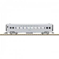 LGB 36569 Vagone passeggeri G Passenger Car di Santa Fe Railroad