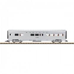 LGB 36578 Vagone ristorante G della ferrovia Santa Fe