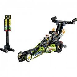 42103 LEGO® TECHNIC Auto da corsa dragster