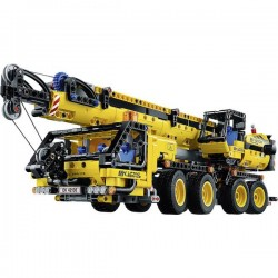 42108 LEGO® TECHNIC Camion gru