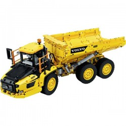 42114 LEGO® TECHNIC Cassone ribaltabile Volvo-Dumper (6x6)