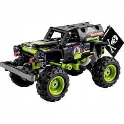 42118 LEGO® TECHNIC Monster Jam ® Grave Digger ®