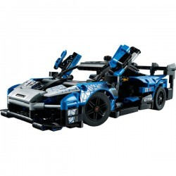 42123 LEGO® TECHNIC McLaren Senna GTR™