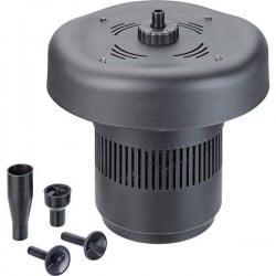 Pontec 43186 Pompa filtrante con sterilizzatore UVC, con illuminazione 1200 l/h