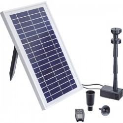 Pontec 43325 KIT pompa solare 600 l/h