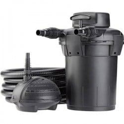 Pontec 50753 KIT filtri con sterilizzatore UVC