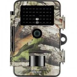 Minox DTC-550 Camera outdoor Video time lapse Mimetico