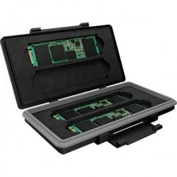 ICY BOX IB-AC620-M2 Contenitore Hard Disk