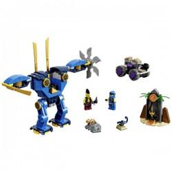 71740 LEGO® NINJAGO Elettro-meccanico Jay