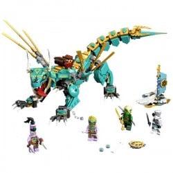 71746 LEGO® NINJAGO Drago della giungla