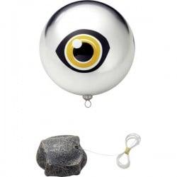 Pontec 73352 PondoScare Ball Reiherschutz Rete per stagni e laghetti