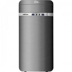 CSL Computer Speed N90240 Desktop PC Intel® Core™ i7 i7-8700 8 GB 500 GB SSD Intel UHD Graphics 630 senza sistema